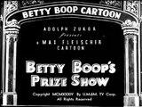 Betty Boop's Penthouse (1933)