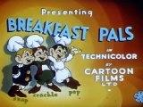 Breakfast Pals (1939)
