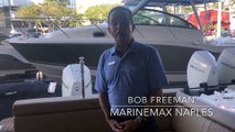 2019 Sea Ray SDX 270 Outboard for Sale at MarineMax Naples Yacht Center