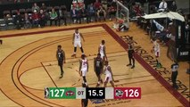 Alex Poythress (41 points) Highlights vs. Maine Red Claws