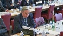 Commission des Affaires étrangères : M. Pascal Boniface, directeur de l'Institut de relations internationales et stratégiques (IRIS) - Mercredi 13 février 2019