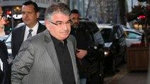 İdris Naim Şahin, İYİ Parti'nin Ordu Adayı Oldu