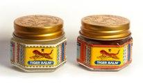 Verwendungsmöglichkeiten für Tigerbalsam