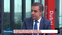 Air Arabia Probably Needs to Order Up to 100 Planes, CEO Says