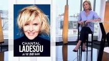 Chantal Ladesou en haut de l'affiche - Entrée libre