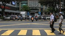 KL Mayor: Our survey shows 60% support Jalan TAR road closure