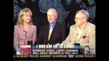I Dream Of Jeannie Reunion 2003 Larry King