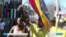 À Haïti, des émeutes de la faim se multiplient, les morts aussi