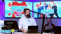 La plus belle chanson d'amour de tous les temps (14/02/2019) - Bruno dans la Radio