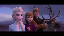 La reine des neiges 2 - Bande-annonce #1 [VF HD1080p]