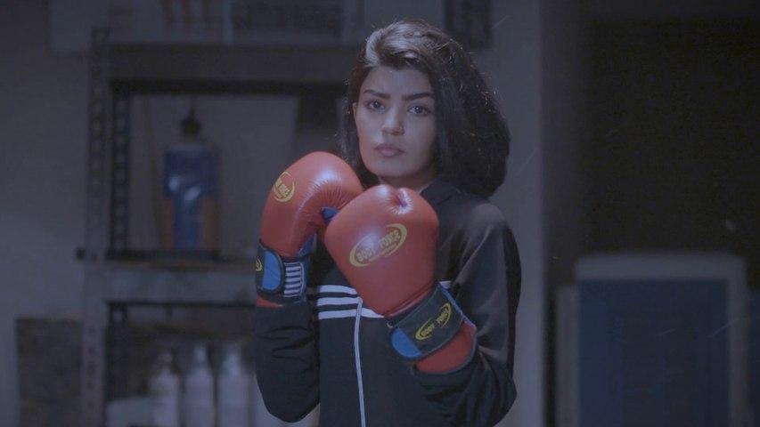 بنات الملاكمة الليلة