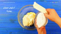 """وصفات بالجبن الكريمي""""حلى الأوريو-كب كيك-بقلاوة تشيز كيك-ماد كيك"""""""