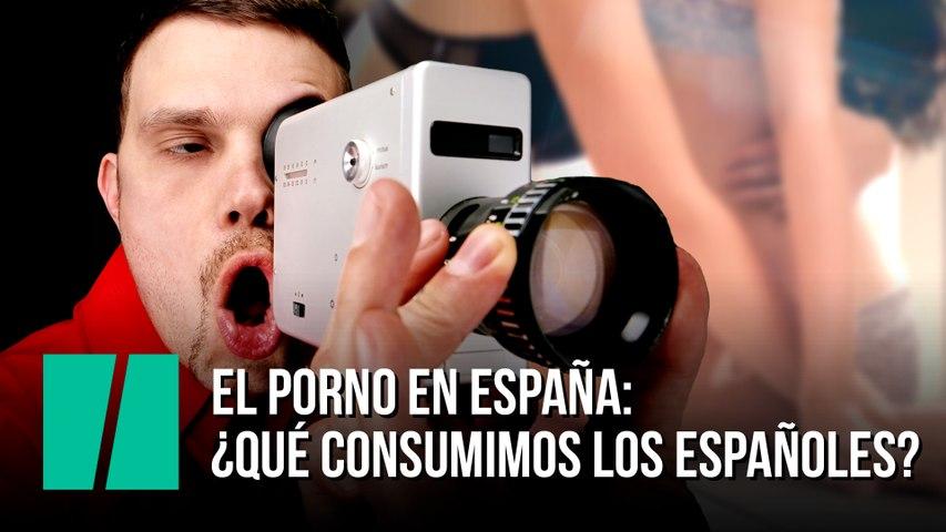 El porno en España, ¿qué y cómo lo consumimos?  HuffPod 1x07