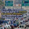 Tunnel de Toulon, Castellet, Mars: voici votre brief info de ce jeudi après midi