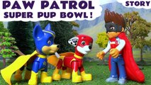 Paw Patrol Super Pups Bowling Challenge Game with a Marvel Kinder Chocolate Surprise Egg Opening! This is a Family Friendly Full Episode English Story for Kids