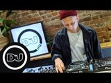 Seb Wildblood Live from #DJMagHQ