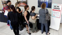 Jobless Claims Up