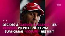 Michael Schumacher : Son fils Mick lui rend un bel hommage