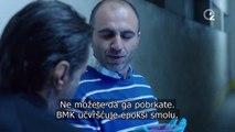 Balkanska mafija - Под прикритие - 16 epizoda - 4. epizoda 2. sezona