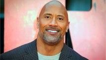 Dwayne 'The Rock' Johnson Kicks Off 'Jumanji' Sequel Production With Tweet