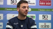 Niort-ESTAC |Avant match avec Y. Tavares