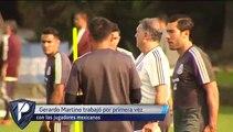 Selección Azteca - INICIA La Era Martino| Azteca Deportes