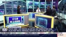 Le Club de la Bourse: Gregori Volokhine, Sophie Chauvellier et Aymeric Diday - 14/02