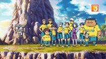 Inazuma Eleven Ares - Episode 17 [VF-HD]
