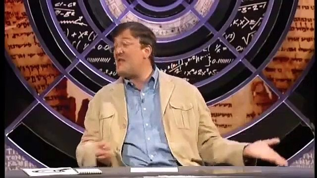 QI Series A Episode 8 - Albania