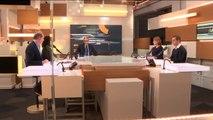 Alain Juppé, la fin de l'A380, Emmanuel Macron... Les informés du 14 février Tous les soirs, les informés de franceinfo débattent de l'actualité.