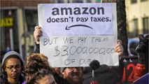Amazon Axes HQ 2 Plans For New York City