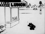 Felix Revolts (1923) - Short (Animation)