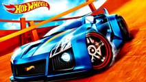 Just a little bit of Hot Wheel Fun! | Longer tracks coming soon!