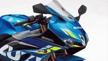 2019 Suzuki GSX-R150 Upsie Down, ABS VS Honda CBR150R Upsie Down New Model | GSX-R150 Model 2019