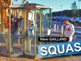 Rémi Gaillard - Squash