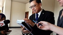 Ex-Goldman banker Roger Ng gives up fight against extradition to US