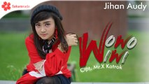 Jihan Audy - Wowo Wiwi [OFFICIAL M/V]