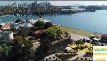 Australia with Julia Bradbury - Season 1 Episode 1 - Sydney