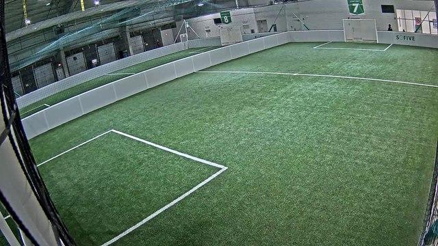 02/15/2019 00:00:01 - Sofive Soccer Centers Rockville - Camp Nou