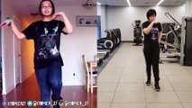【KY】RECREATING MY 1ST KPOP COVER: SHINee — Lucifer DANCE COVER