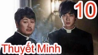 Tru Ta Thuyet Minh Tap 10 Phim Han Quoc