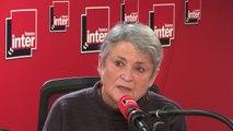 """Geneviève Fraisse, philosophe : """"J'ai été complètement sidérée par la Ligue du LOL et pourtant je fréquente ces questions là mais j'ai été complètement sidérée"""""""