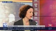 """Grand débat: Emmanuelle Wargon affirmé être """"à près de 900.000 contributions sur le site"""""""