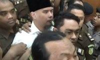 Jaksa Tolak Eksepsi Ahmad Dhani dalam Kasus Pencemaran Nama Baik
