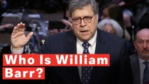 Who Is The New US Attorney General William Barr?