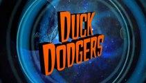 Duck Dodgers - 23. Diva an Bord / Dodgers allein zu Haus
