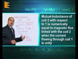 Class 12th Physics - Electromagnetic induction Electromagnetic waves