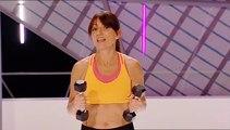 Davina McCal - Davina Intense - Intense Toning