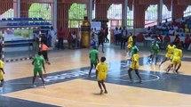 Interview de la semaine avec KARABOUE Aboubacar (Président de la fédération ivoirienne de handball)
