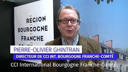 La filière vin accompagnée par CCI International Bourgogne Franche-Comté